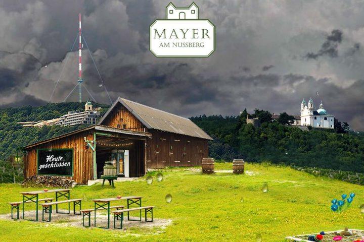 Buschenschank Mayer am Nussberg